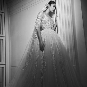 西安品位婚纱高端展示