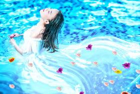 【三亚克莉丝汀】全球旅拍2月真实婚纱客片·海景浪漫