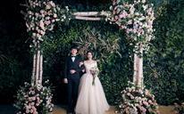 戛纳国际婚纱摄影作品展示·唯美梦幻风