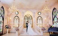 戛纳国际婚纱摄影作品展示·复古唯美风格