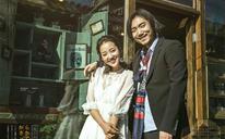 米苏STUDIO-雍和宫系列婚纱照·复古创意