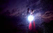 【六月记忆高端摄影】夜景·邮轮