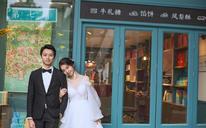 厦门白雪公主婚纱摄影作品·小清新-Mr王&Ms张