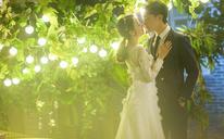 【瑞斯比利】- 倾星·小清新浪漫婚纱照
