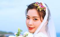 大画印象丨因为有你—韩式海景婚纱照