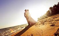 艾琳概念丨唯美海景婚纱照