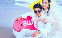 拍客视觉全球旅拍【厦门站】文艺沙滩婚纱照