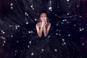 时尚经典 | 2018 最新主题欧式星空婚纱照