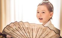 韩国童感 《新罗》系列韩式内景婚纱照