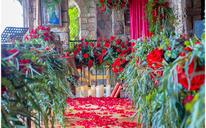 【IDOI婚礼策划】古堡浪漫婚礼