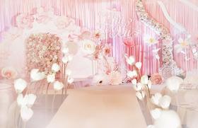 【弗莱薇尔】--粉色爱情