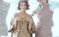 【进部摄影】遇见你就没打算再分离时尚内景婚纱照