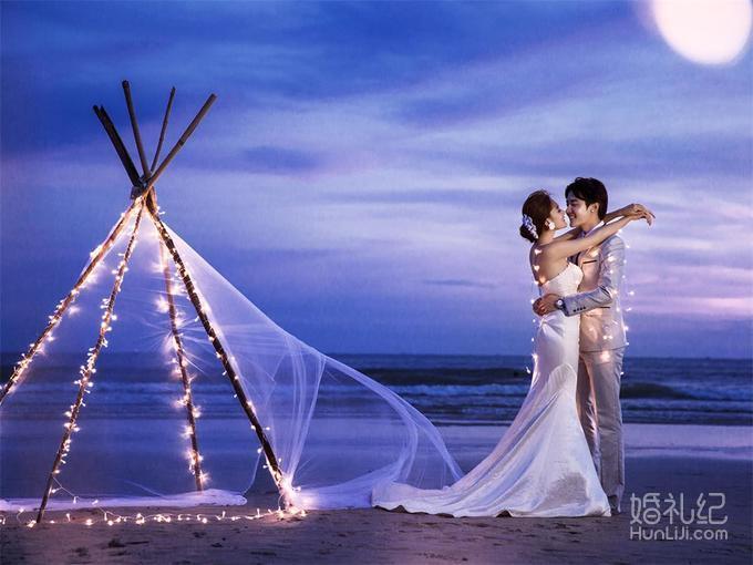 浪漫3月,经典纪实记录每一个幸福瞬间