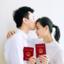 【中奖公布】寻找最美领证照#晒证就得备婚大礼包!