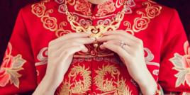 三金怎么买最划算?新娘的晒单中暗藏小心机