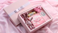 """【3月好物】晒婚品好物拿""""有趣的恋爱礼物"""""""