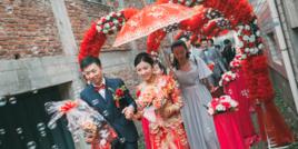 农村婚礼怎么办创新别致?最新筹备攻略告诉你!