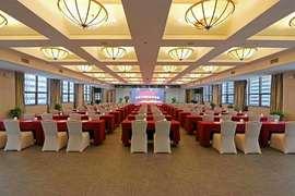 三楼A宴会厅