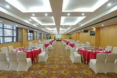 长征国际酒店婚礼堂