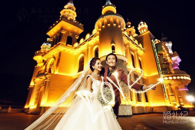 【城市微旅拍】深圳维纳斯婚纱摄影路线