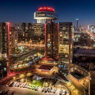 北京长城饭店