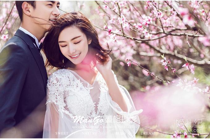 2018【先拍后付】完美婚照体验,征服挑剔目光