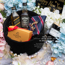 高端宫廷风个性创意婚礼伴郎团伴手礼威士忌洋酒男士礼物回礼礼盒
