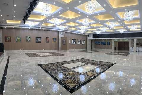 北京奥加美术馆饭店