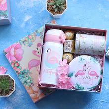 臻忆美 欧式婚礼喜糖礼盒成品含糖创意伴娘伴手礼结婚回礼小礼品