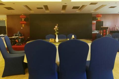 北京金源酒店奥林匹克店