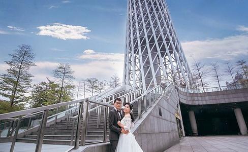 广州婚纱照