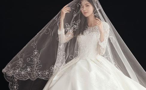韩式婚纱照推荐
