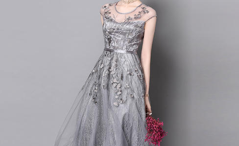 新娘敬酒礼服