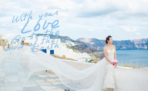 杭州高端婚礼跟拍