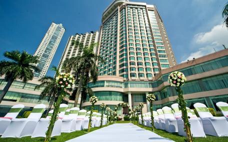 广州凯旋华美达酒店