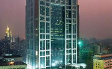 广州亚洲国际大酒店