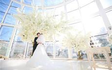 2018北京婚宴酒店排行