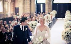 西式婚礼流程及婚宴注意事项