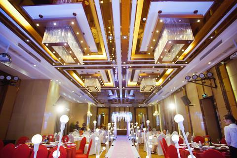林恩京谊国际酒店