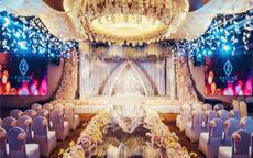 合肥婚宴酒店排行榜 2018最受欢迎的合肥婚宴酒店前十名
