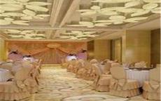 2018大连婚宴酒店排行 最受欢迎的大连婚宴酒店前十名