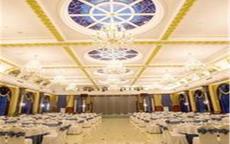 2018重庆婚宴酒店排行 最受欢迎的重庆婚宴酒店前十名