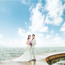 宁波哪里拍婚纱照好