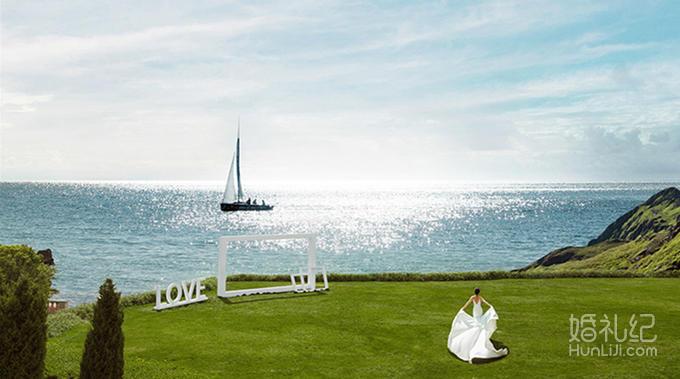 工农兵婚纱摄影3天2夜青岛旅拍超值套餐