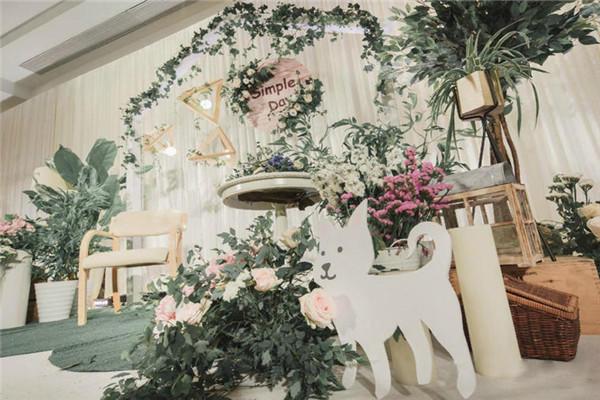 有创意的婚礼流程_创意婚礼流程中的点子大全【婚礼纪】