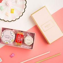 囍缘结婚喜糖盒成品欧式婚礼糖果盒礼品包装盒长方形回礼伴手礼盒
