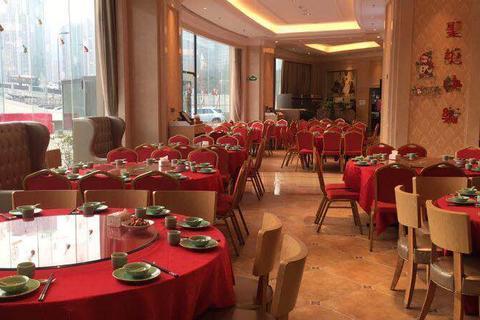 成都维也纳国际酒店(环球中心新会展店)