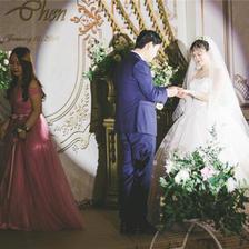 参加婚宴服装搭配指南