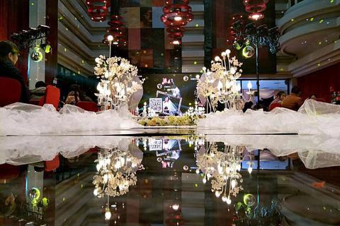 纽宾凯金银湖国际酒店