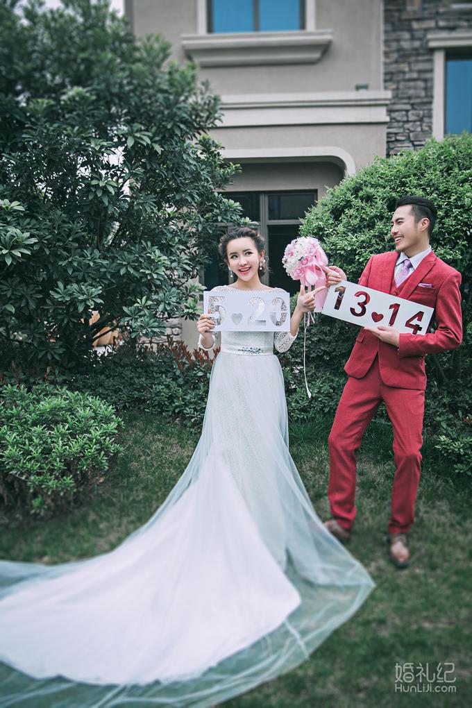 【店长推荐】首席团队拍摄+贵阳拍摄+10服10造